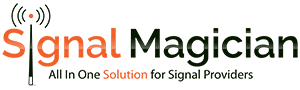 Signal Magician logo