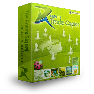 Remote Trade Copier - Forex Signal Delivery Software