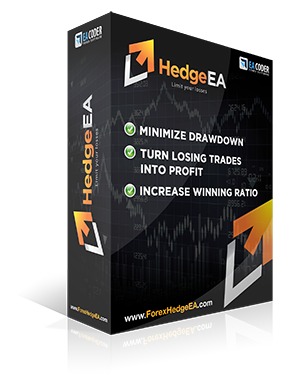 Hedge EA software for MT4 ecover box by rimantas petrauskas