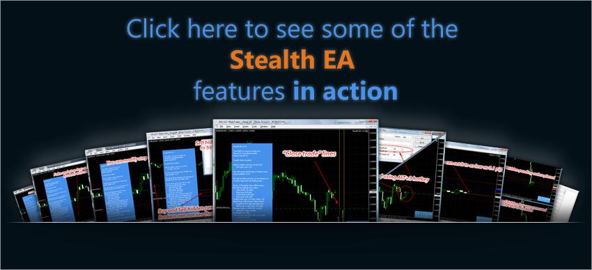Stealth EA