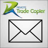 Remote trade copier email alerts plugin