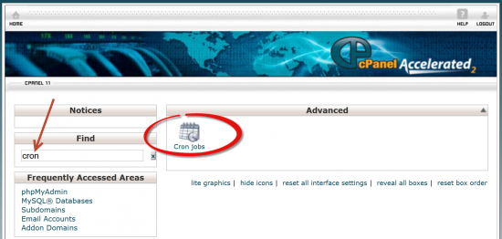 cpanel-search-cron-jobs-icon