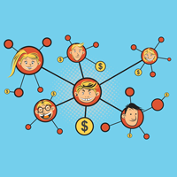 Forex signal clients network thumbnail