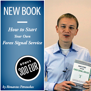 How to start forex signal service