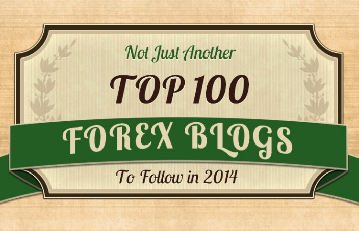 Not Just Another TOP 100 Forex Blogs 2014