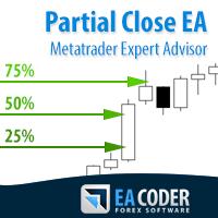 Partial Close EA cover
