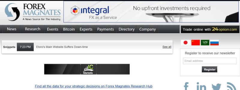 forexmagnates.com