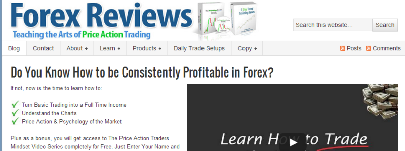 Tim weller forex