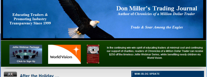 DonMillerEducation.com