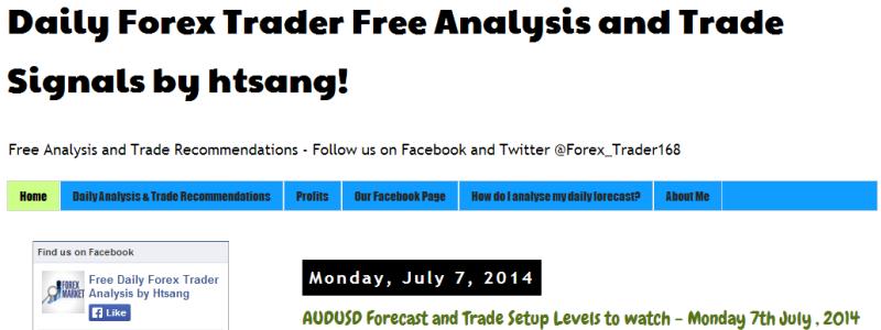 Daily-forex-trader.blogspot.com