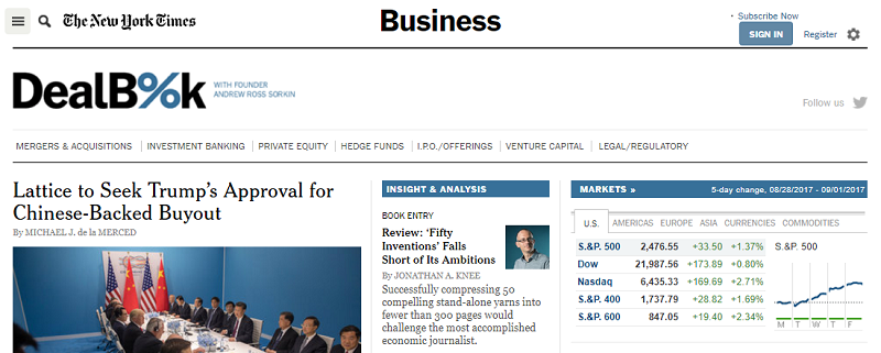 nytimes.com/pages/business/dealbook/index.html