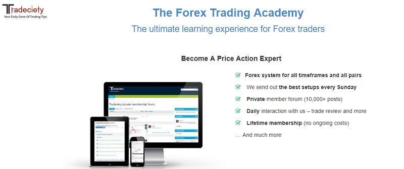 tradeciety.com