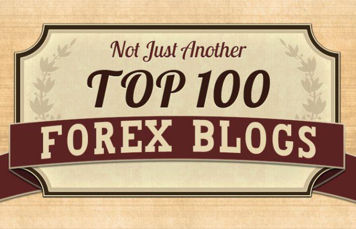 TOP 100 Forex Blogs