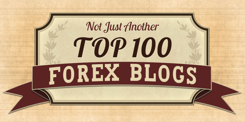 TOP 100 Forex Blogs: List of Best Forex Websites to Follow